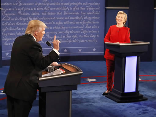 El Debate y la Argumentación